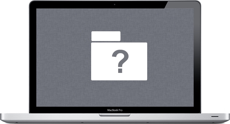 Contact us about the Mac Flashing Folder